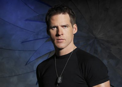 ben browder and claudia black